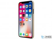 قاب محافظ نیلکین آیفون Nillkin Frosted Shield Case Apple iPhone X