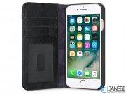 کیف محافظ چرمی دیکودد آیفون Decoded Leather Wallet Case Apple iPhone 8 Plus/7 Plus