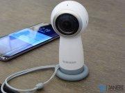 دوربین 360 درجه سامسونگ Samsung Gear 360 2017 Camera
