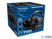 فرمان و پدال تراست مستر ThrustMaster T80 Racing Wheel PS4