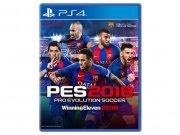 بازی پلی استیشن PES 2018 PS4 Game