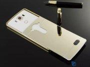 قاب محافظ آینه ای ال جی Mirror Case LG V10