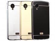 قاب محافظ آینه ای ال جی Mirror Case LG Nexus 5