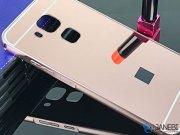 قاب محافظ آینه ای هواوی Mirror Case Huawei Nova Plus