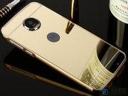 قاب محافظ آینه ای موتورولا Mirror Case Motorola Moto Z Play