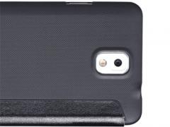 کیف چرمی مدل01 برای Samsung Galaxy Note 3 مارک Nillkin