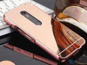 قاب محافظ آینه ای موتورولا Mirror Case Motorola Moto X Play