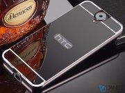 قاب محافظ آینه ای اچ تی سی Mirror Case HTC One E9/E9 Plus