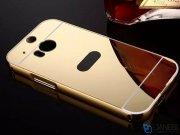 قاب محافظ آینه ای اچ تی سی Mirror Case HTC One M8
