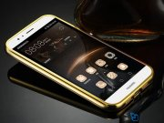 قاب محافظ آینه ای هواوی Mirror Case Huawei G8
