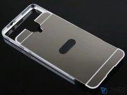 قاب محافظ آینه ای اچ تی سی Mirror Case HTC One E9 Plus