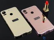 قاب محافظ آینه ای اچ تی سی Mirror Case HTC Desire 10