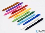 خودکار 12 رنگ شیائومی Xiaomi KACO Rainbow 12 Pens