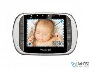 دوربین نظارتی کنترل کودک موتورولا Motorola MBP853CONNECT Dual Mode Baby Monitor