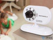 دوربین نظارتی نوزاد موتورولا MBP26