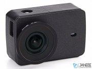 فیلتر لنز و کاور محافظ چرمی دوربین اکشن شیائومی Xiaomi Yi Protection Set 4K Action Camera