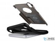 قاب محافظ اسپیگن آیفون Spigen Tough Armor Case Apple iPhone X