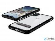 قاب محافظ اسپیگن آیفون Spigen Ultra Hybrid S Case Apple iPhone X