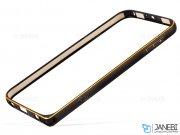 بامپر آلومینیومی سامسونگ Aluminum Bumper Samsung Galaxy S6