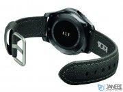 ساعت هوشمند سامسونگ Samsung Galaxy Gear S3 Frontier TUMI Special Edition