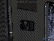 قاب فیبر سامسونگ S8 Plus