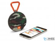 اسپیکر بلوتوثی جی بی ال JBL Clip 2 Special Edition Bluetooth Speaker