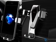 پایه نگهدارنده گوشی راک Rock Universal Gravity Air Vent Car Mount II