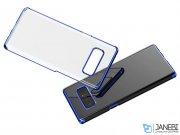 قاب محافظ بیسوس سامسونگ Baseus Glitter Case Samsung Galaxy Note 8