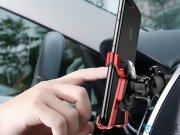 پایه نگهدارنده گوشی بیسوس Baseus X Air Vent Car Mount Holder