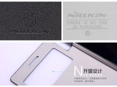 کیف چرمی Huawei Ascend P6 مارک Nillkin