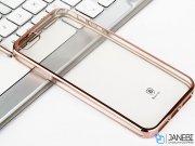 محافظ ژله ای بیسوس آیفون Baseus Shining Case Apple iPhone 6/6s