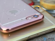 قاب محافظ راک آیفون Rock Meteor Case Apple iPhone 6/6s