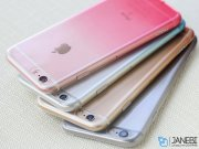 محافظ ژله ای راک آیفون Rock Iris Case Apple iPhone 6 Plus/6s Plus