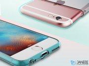 محافظ ژله ای آیفون Rock Iris Series Apple iPhone 6/6s