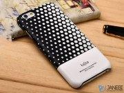 قاب محافظ شبرنگ کجسا آیفون Kajsa Dot Pattern Case Apple iPhone 6/6s