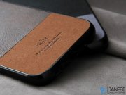 قاب محافظ کجسا سامسونگ گلکسی Kajsa Vintage Case Samsung Galaxy S6