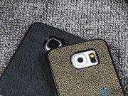 قاب محافظ کجسا سامسونگ Kajsa Vintage Case Samsung Galaxy S6