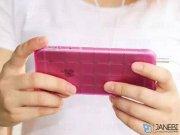 محافظ ژله ای راک آیفون Rock Cubee Case Apple iPhone 6 Plus/6s Plus