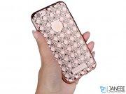 محافظ ژله ای توتو دیزاین آیفون Totu Design 3D Dazzling Case Apple iPhone 6/6S