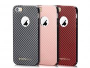 قاب محافظ آیفون Totu Design Mousse Case iPhone 5/5S/SE