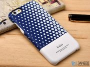 قاب محافظ شبرنگ کجسا آیفون Kajsa Dot Pattern Case Apple iPhone 6 Plus/6s Plus