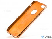 محافظ ژله ای محافظ آیفون OU Electroplating Case Apple iPhone 6/6S