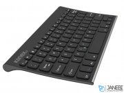 کیبورد بی سیم و استند کاور کنکس Kanex EasySync Compact Bluetooth Keyboard with Stand Cover