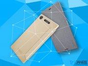 کیف نیلکین سونی Nillkin Sparkle Case Sony Xperia XZ1