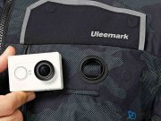 کاپشن مردانه شیائومی Xiaomi Uleemark Jacket