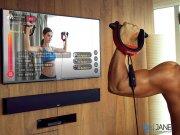 بند ورزشی کششی هوشمند شیائومی Xiaomi Move It Smart Exercise Resistance Band