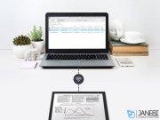 کاغذ دیجیتالی سونی Sony Digital Paper DPT-RP1