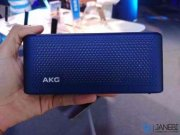اسپیکر بلوتوث ای کا جی Samsung AKG S30 Bluetooth Speaker
