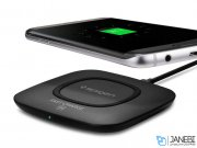 شارژر بی سیم اسپیگن Spigen Essential F301W Wireless Charger