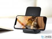 پایه شارژ بی سیم راک Rock W3 Dual-Coil Wireless Charging Stand